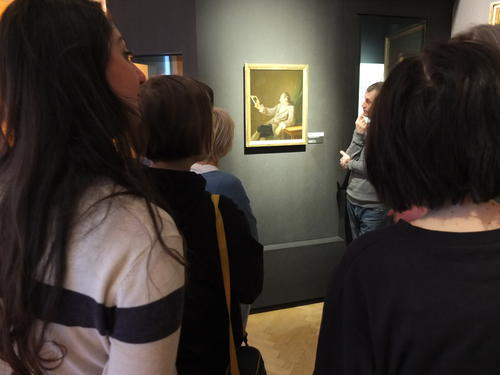 February 24 2015 - Excursion to Weimar