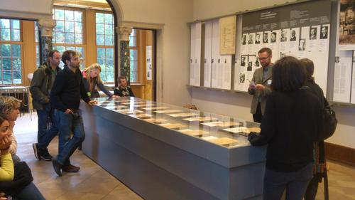October 29, 2014 - House of the Wannsee Conference