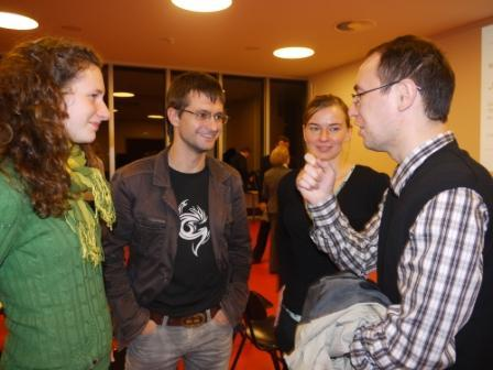 Winfried-Fest-Lecture 2011