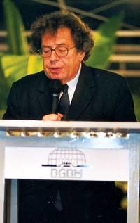 "Winfried-Fest-Lecture 2002: ""Cultural policy within the process of European integration"""