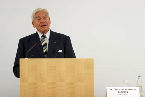 "Winfried-Fest-Lecture 2005: ""Lessons learned? Europe at the crossroads"""