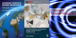 New Publications 2014/2015