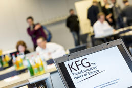KFG International Conferences on Comparative Regionalism