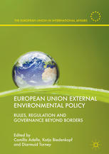 European-Union-External-Environmental-Policy