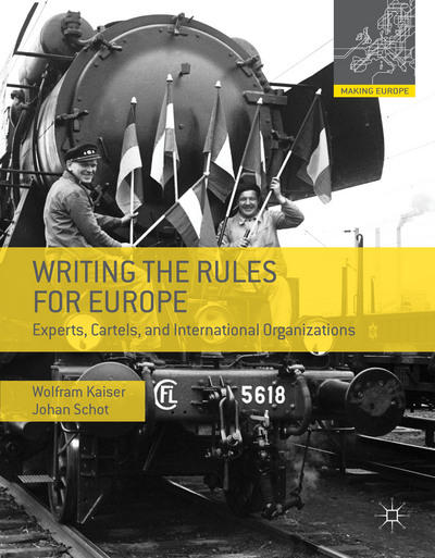 writing the rules-kaiser
