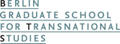 Berlin Graduate School for Transnational Studies