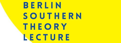 Berlin Southern Theory Lecture