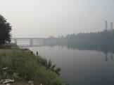 FloodEvac Yamuna River
