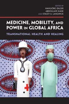 Medicine Mobility Power Africa