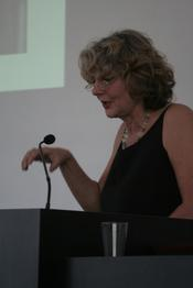 Barbara Pfetsch