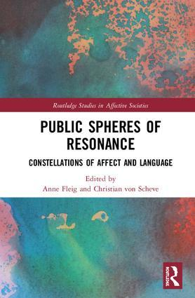 Cover Public Spheres of Resonance