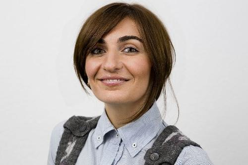 Evelin Menteshashvili (Georgien)