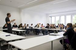 Publizistik Studium Berlin