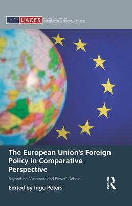 The European Union¹s Foreign Policy in Comparative Perspective amends