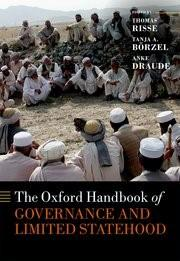 Layout_Oxford Handbook of Governance and Limited Statehood