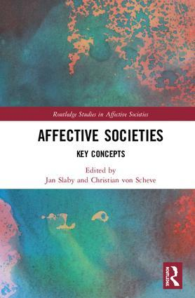 Affective Societies. Key Concepts