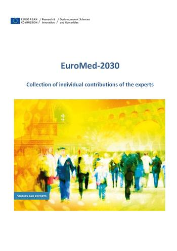 EuroMed-2030 Collection of individual contributions of the experts